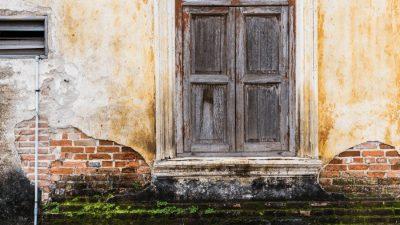 Le tipologie di umidità in casa